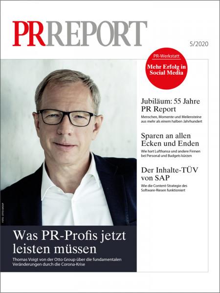 PR Report 2020#05