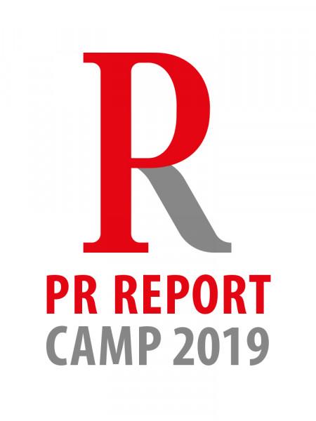 PR Report Camp Berlin, PR Report