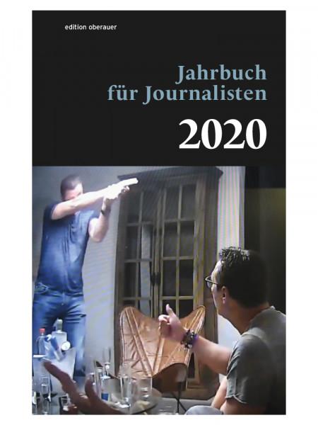 Jahrbuch für Journalisten 2020