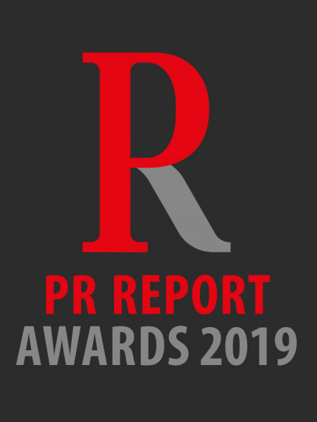 PR Report Awards 2019