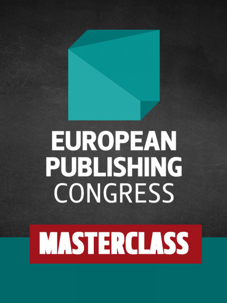 European Publishing Congress Masterclass