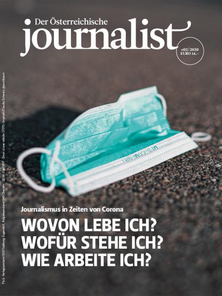 Der Österreichische Journalist 2020#02