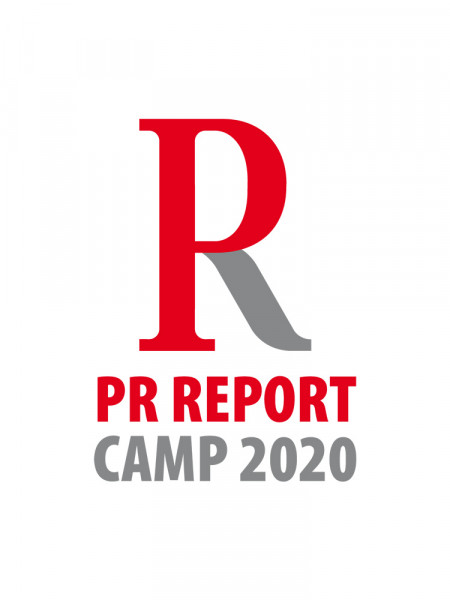 PR Report Camp 2020 Kosmos Berlin