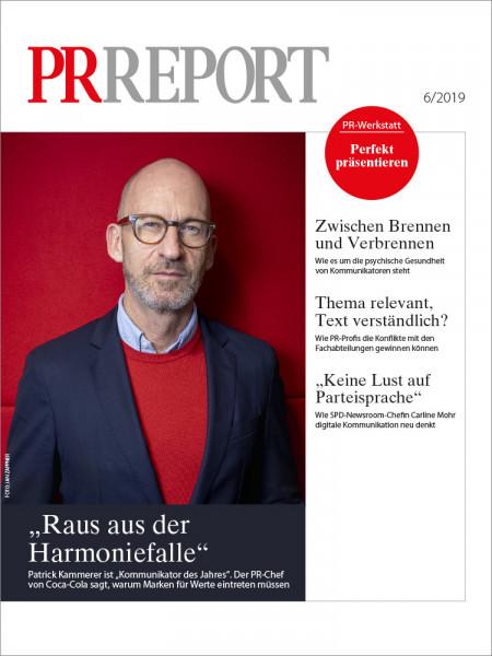 PR Report 2019#06