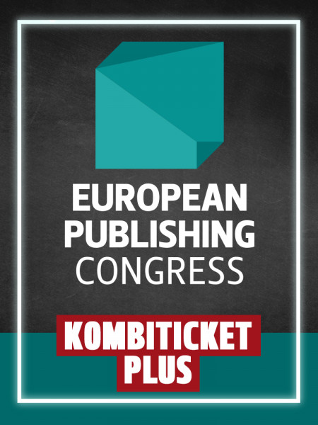 European Publishing Congress Kombiticket PLUS