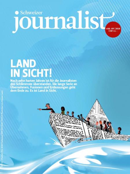 Schweizer Journalist: Der Verleger des Jahres Wie Peter Wanner den grössten Mediendeal der vergangenen Jahre aushandelte