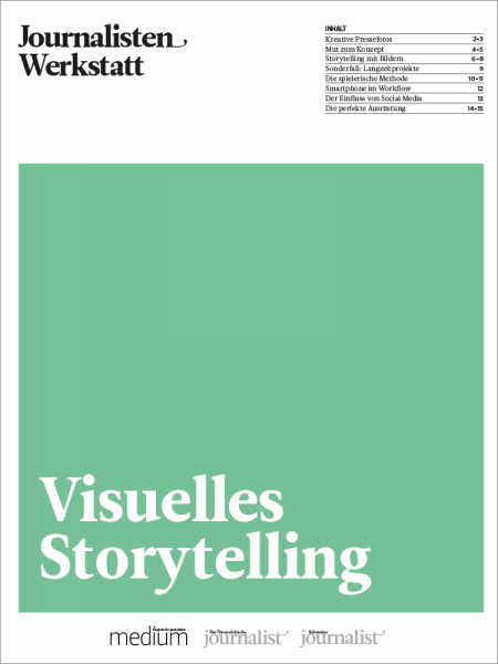 Visuelles Storytelling