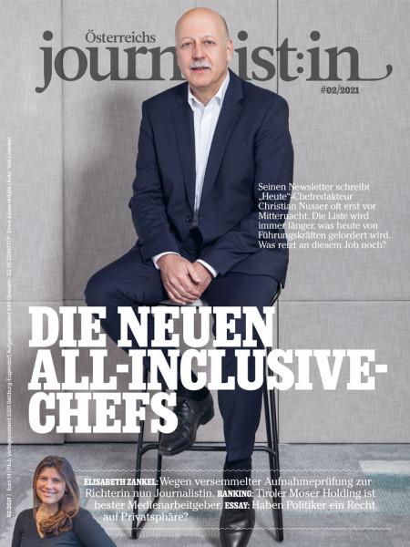 Österreichs Journalist:in 2021#02