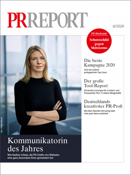 PR Report 2020#06