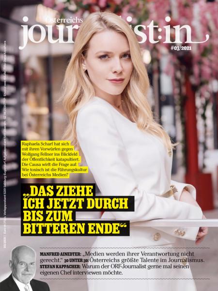 Österreichs Journalist:in 2021#03