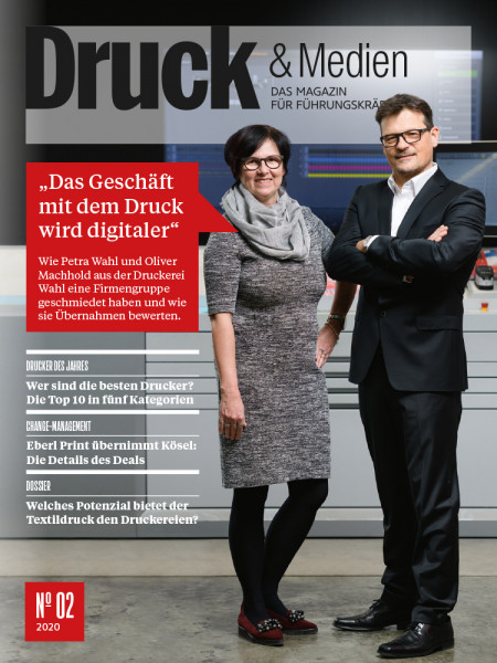 Druck & Medien 2020#02