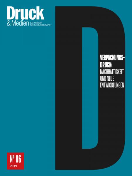 Dossier, Druck & Medien, Verpackungdruck
