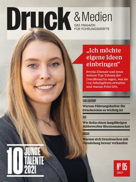 Druck & Medien 2021#05