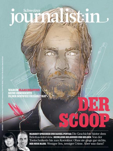 Schweizer journalist:in 2021/03: