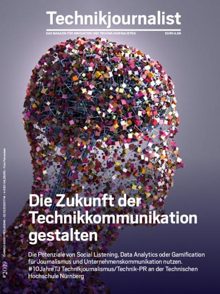 Technikjournal 2019