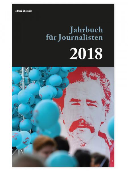 Jahrbuch für Journalisten 2018