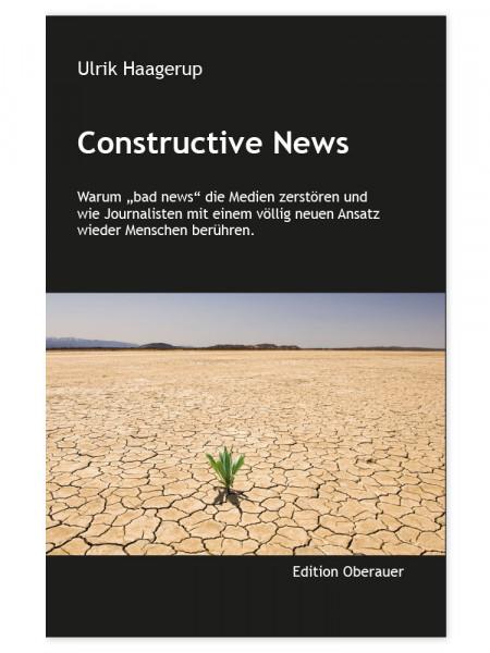 Buch Constructive News Ulrik Haagerup