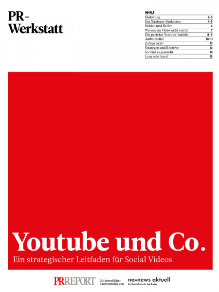 Youtube und Co.